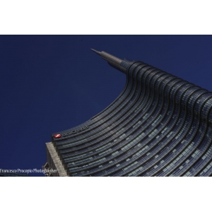 Unicredit Tower of Milan