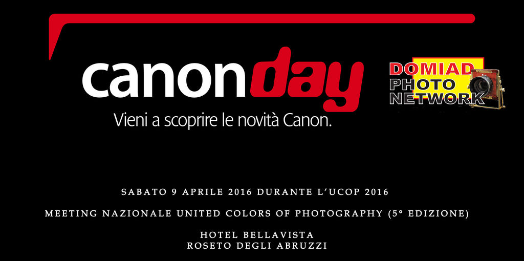 CANON-DAY