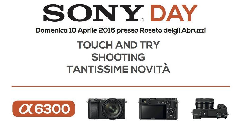 Sony Day