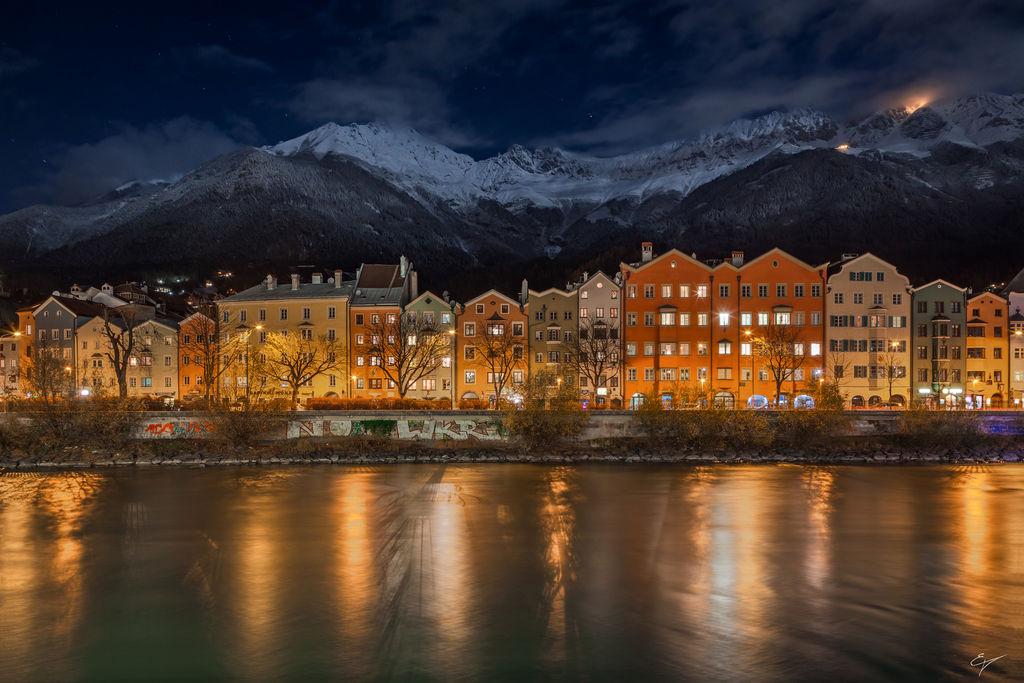 Innsbruck&NordketteDOM