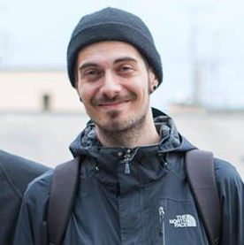 """""""Racconti Fotografici"""" Numero 60: intervista a Michele Rinaldi"""