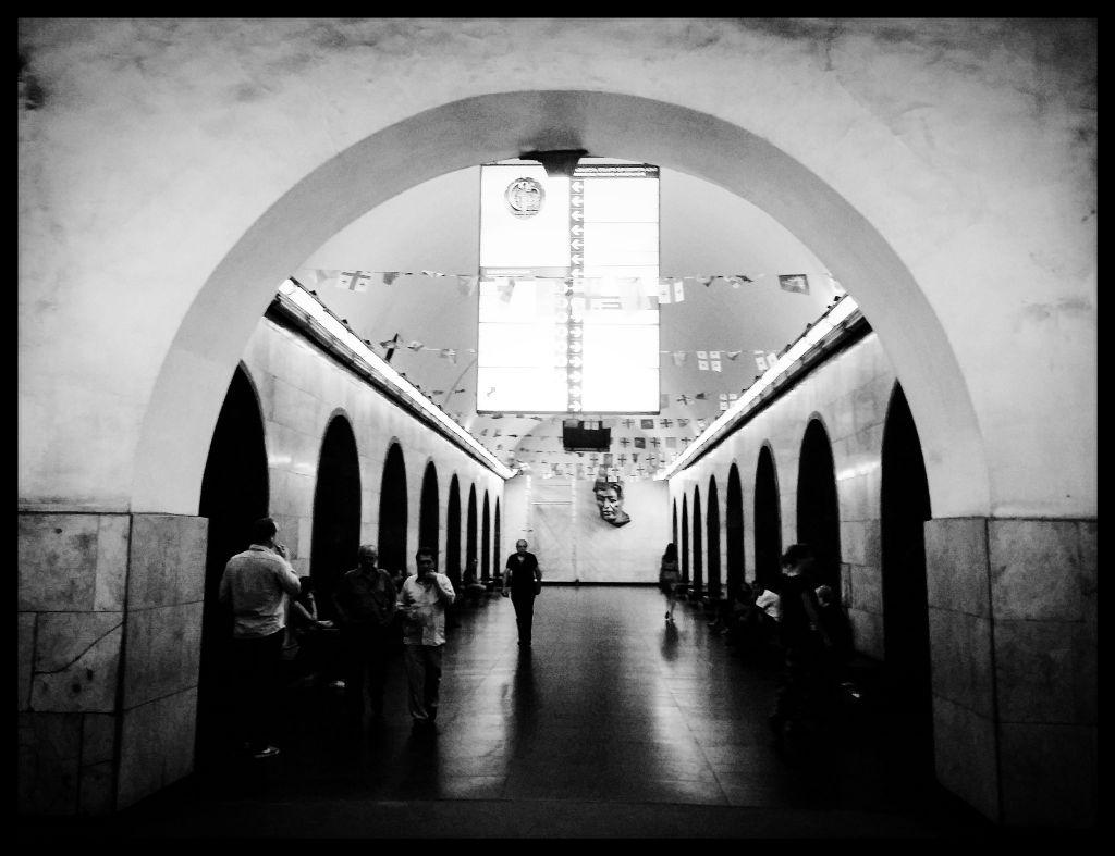 """""""Racconti Fotografici"""" Numero 66: intervista a Salvatore Della Capa"""