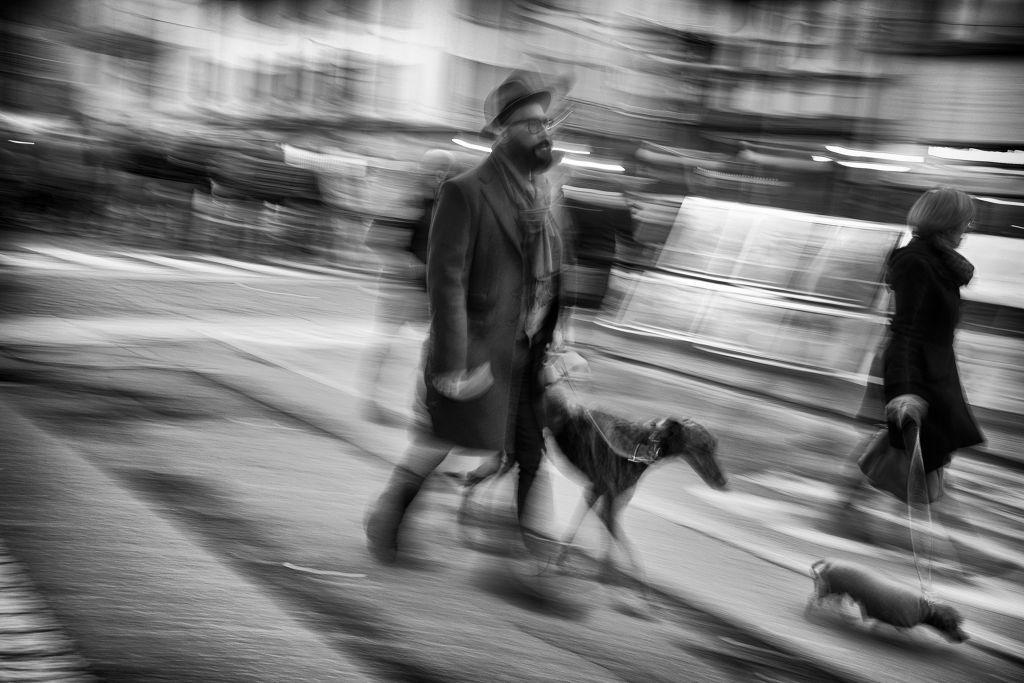 """""""Racconti Fotografici"""" Numero 81: intervista a Tiziano Marchini"""