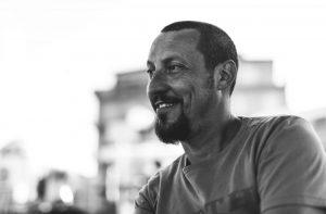 """""""Racconti Fotografici"""" Numero 161: intervista a Pierangelo Sparello"""