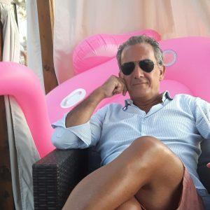 """""""Racconti Fotografici"""" Numero 246: intervista a Giulio Montorio"""